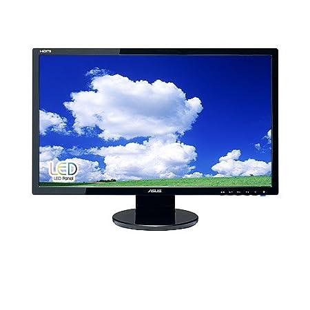 Asus 24 VE248H D-Sub+DVI+HDMI LED FullHD, 90LMC3101Q01041C (LED FullHD)
