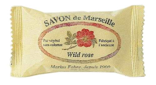 サボンドマルセイユ ワイルドローズ 20g