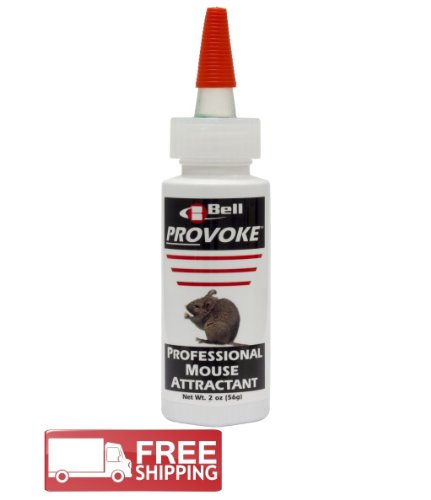 Provoke Mouse Attractant 2oz BELL-1053