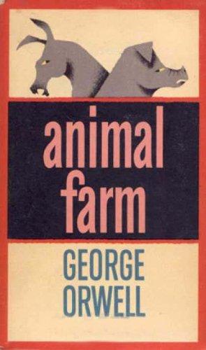Animal Farm [Mass Market Paperback] by Orwell, George