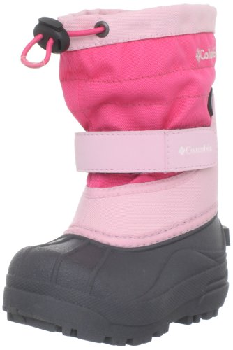 Columbia Toddler Powderbug Plus II Waterproof Winter Boot