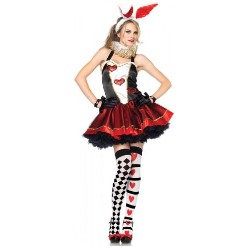 Tea Party Bunny Adult Costume