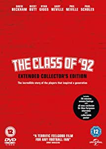 The Class of '92 - Extended Collector's Edition [DVD]