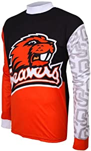 NCAA Oregon State Beavers Mountain Bike Cycling Jersey by Adrenaline Promotions