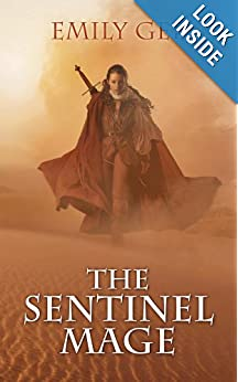 The Sentinel Mage (Cursed Kingdoms Trilogy)