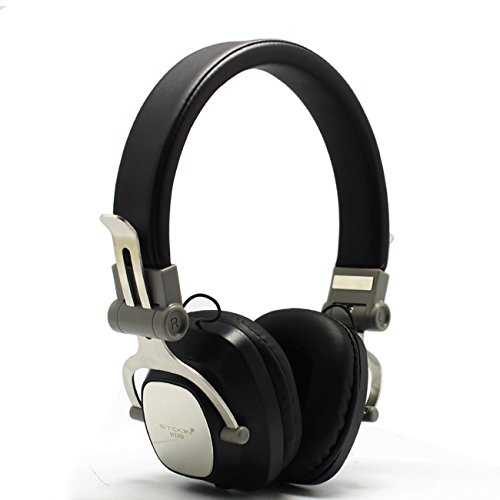 Wireless Headphones, Stoon BT89