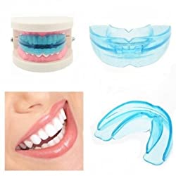 Orthodontic Trainer Dental Tooth Appliance Alignment Brace Mouthpieces