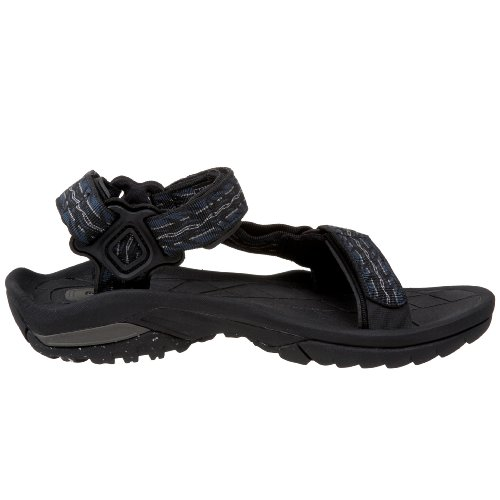 Teva Terra Fi 3 Sandal Firetread Midnight 4134 8 Uk