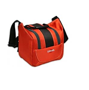 Port Designs Ushuaia - 400403 - Sac pour appareil photo Orange/Noir