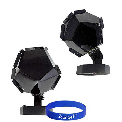 Astrostar Astro Star Laser Projector Cosmos Light Lamp With Power Supply+Free Accessory front-192889