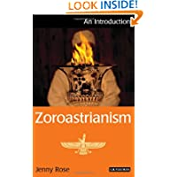 Zoroastrianism: An Introduction (I. B. Tauris Introductions to Religion)