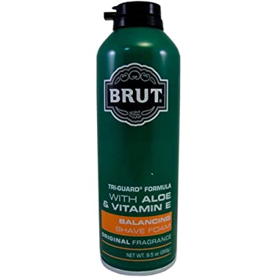 Best Cheap Deal for Brut Tri Guard Formula Balancing Shaving Lotion with Aloe and Vitamin E, Original Fragrance, 9.5 Ounce by Derby International LLC, dba KANAR - Free 2 Day Shipping Available