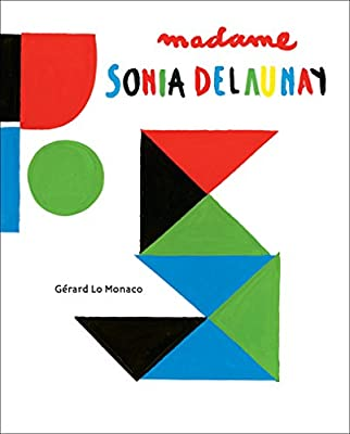 Madame Sonia Delaunay (Pop Up Book)