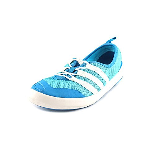 13. Adidas Women's ClimaCool Boat Sleek Shoes