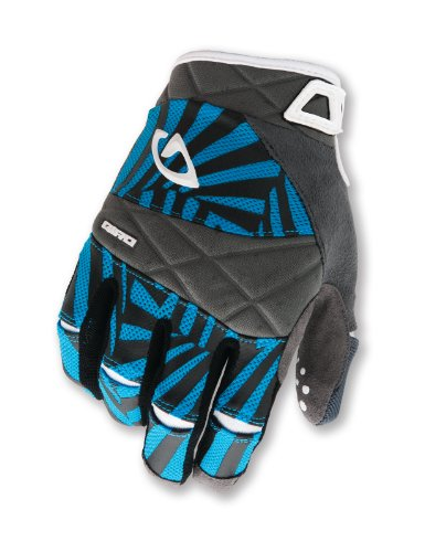 Giro DJ Mountain Biking Gloves