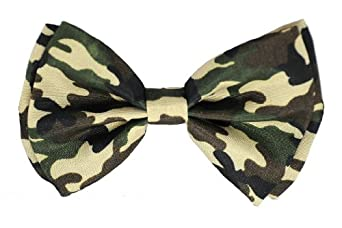 youth camo bow tie camouflage clothing clothing