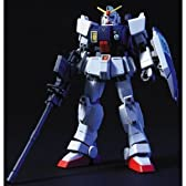 Gundam RX-79G Gundam Ground Type HGUC 1/144 Scale