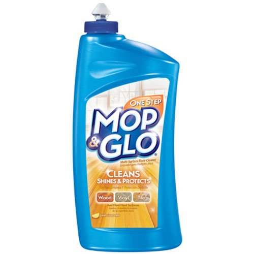 Mop & Glo - Multi-Surface Floor Cleaner  32 Ounce.(Pack of 3) (Mop And Glo Floor Shine compare prices)