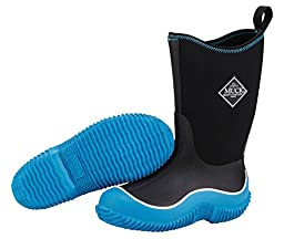 Muck Boots Boys Hale Kids Outdoor Sport Winter 9 Child Blue KBH-200