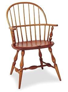 Bowback Windsor Arm Chair