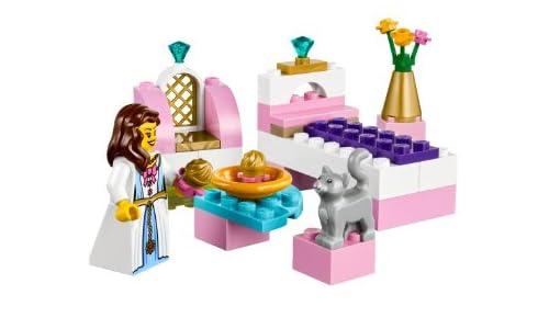 レゴ ジュニア・プリンセスキャッスルセット 10668