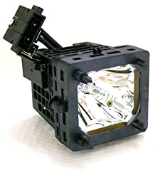 XL-5200 COMPATIBLE PROJECTION LAMP WITH HOUSING FOR SONY 30DAYS REFUND &120DAY WARRANTY