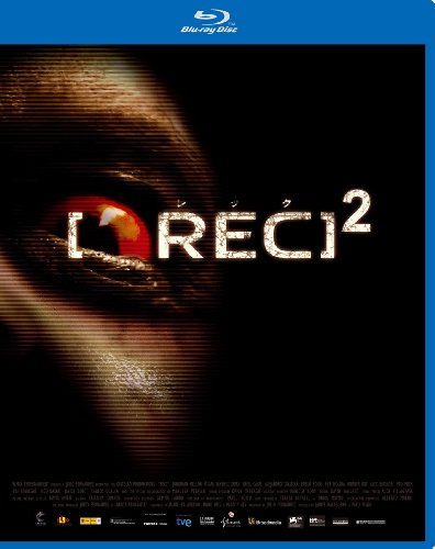 REC/レック 2 (Blu-ray Disc)