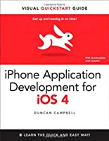 iPhone Application Development for iOS 4: Visual QuickStart Guide ebook download