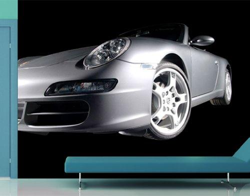 FotoTapete Porsche Carrera 911 Cabrio No.4 bestellen