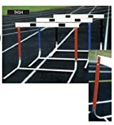 Gill Athletics THSH All Purpose Steel Hurdle (Call 1-800-234-2775 to order)