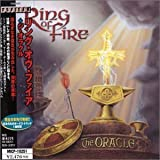 Oracle by Ring of Fire (2001-10-30)