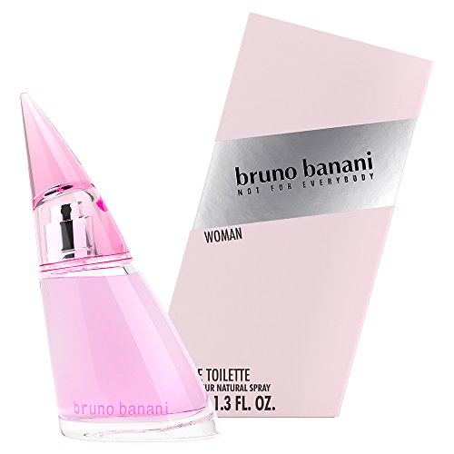 bruno banani - Eau de Parfum da donna, Natural Spray, 40 ml