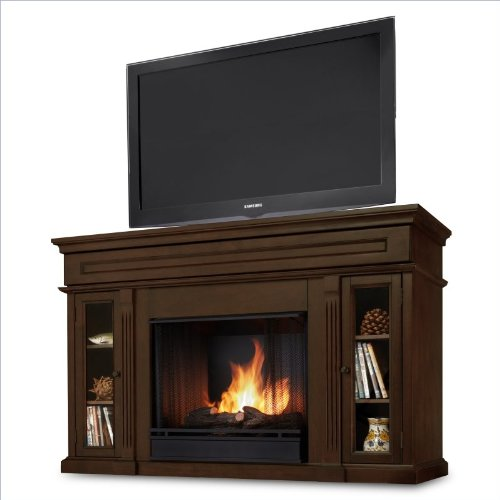 Real Flame Lannon Ventless Gel Fireplace picture B006GZ2E2K.jpg