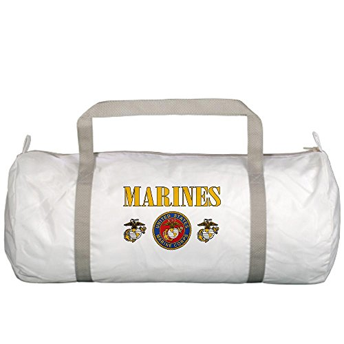 Royal Lion Gym Bag Marines Us Marine Corps Seal