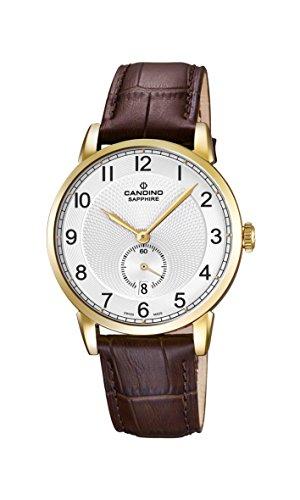 Candino reloj hombre Classic C4592/1