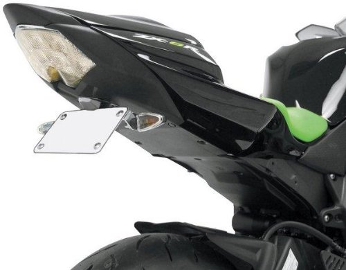 We Offer 09 11 KAWASAKI ZX6R  COMPETITION WERKES FENDER ELIMINATOR