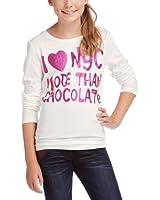 ESPRIT Mädchen T-Shirt 083EE5K006