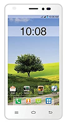 Intex Cloud M5-II (White)