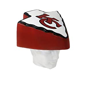 NFL Kansas City Chiefs Foamhead by Foamhead