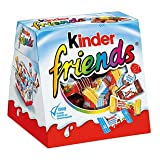 Kinder Friends 34 Assorted Chocolates 7.05 Ounce