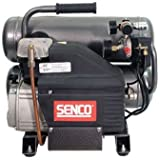 Senco PC1131 Compressor, 2.5-Horsepower (PEAK) 4.3-Gallon
