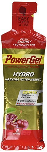 powerbar-powergel-hydro-38-x-70ml-gels-caffeinated-cherry-by-powerbar