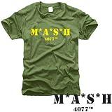 M.A.S.H - M*A*S*H - T-Shirt, Gr. M