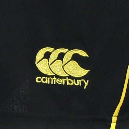 Canterbury Junior Padded Goalkeeper Soccer Shorts - E521185 canterbury tales nce