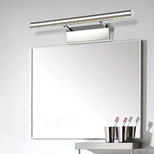 Vanity Light Bar With On Off Switch : Goodia Vanity Light Strip Bath Light Fixtures on Off Switch Ideal for New eBay