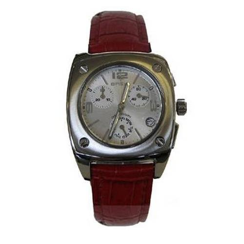 Breil Wide 2519750221 Ladies Dual Italian Leather Strap Watch