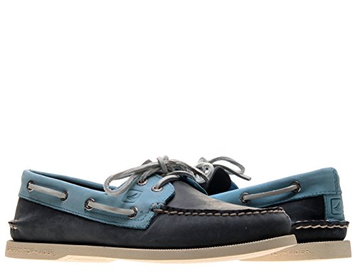 201c7d06f2ace0 Sperry Top Sider Authentic Original Mens 2-Eye Boat Shoes Check ...