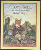Aesop's fables (0030020387) by Hague, Michael