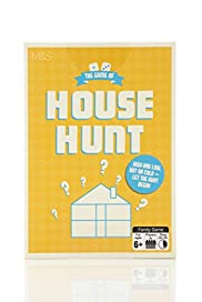 The Game of House Hunt [T40-5146G-S]