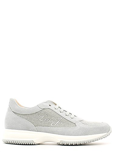Liu Jo Girl B22155 Grigio Sneakers Scarpe Donna Calzature Comode Woman Shoes